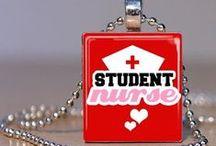 Nursing/LVN Schooling / by Michelle Ringor