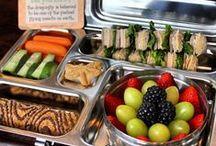 lunchbox ideas / by anne walker miller