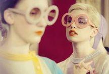 Vintage Fashion / by Kelly B