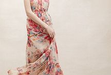 Dresses + Gowns / The girly-girl in me. I love dresses! :) / by Kirstie Glace Amansec