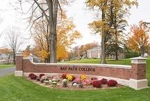 A Beautiful Place... / by Bay Path University