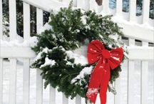 Christmas Ideas / by Melanie Peak