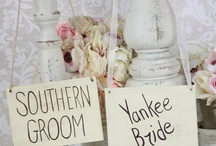 Wedding Ideas / by Kristine Osgood Whipple