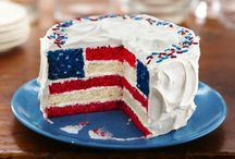 Patriotic Ideas / Fourth of July! / by Melanie Peak