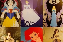 Disney dream / by Melody