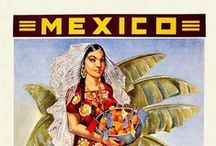 Viva Mexico! / The people and culture of Mexico / by Lise Gillen