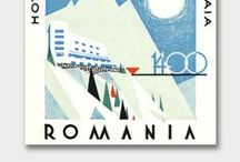Romanian Mysteries / The people and culture of Romania. / by Lise Gillen