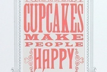 Cupcakes Galore / by Lise Gillen
