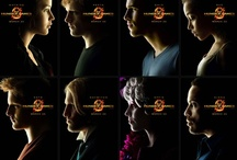 Hunger Games / by Melody