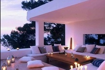 Outdoor Living / by Jacqui Jellis