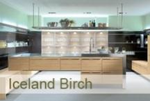 Kitchens / by Jacqui Jellis