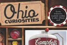 Read Locally / Ohio authors. Books that take place in Ohio. / by Westerville Library