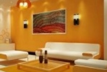 Interior Designing / by Style Pk