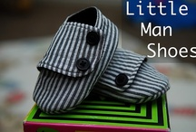 Cute Baby Shoes / by Pinfluence Kids & Motherhood
