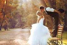 Engagement / Bridals / Wedding / Reception  / by Kierstin Jones