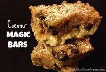 [ Holiday Desserts & Snacks ] / Real food recipes for the holiday season / by Stephanie Moram