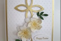 Easter Cards / by Judy Shears