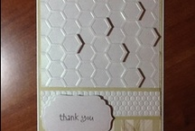 My Cards / Handmade cards / by Judy Shears