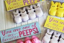 Easter / DIY Easter ideas / by WHO-HD 13