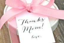 Mother's Day / Mother's Day is Sunday May 11th! Here are some great idea's we think she'll enjoy. / by WHO-HD 13
