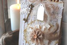 Gift bags, Wraps / . / by Judy Shears