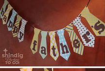 Father's Day / Ways to tell Dad how much you appreciate him! / by WHO-HD 13
