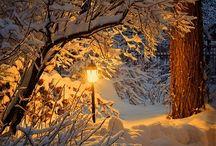 Christmas time!! / by Katie Savage
