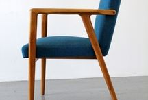 Furniture / by Pretty Perfect