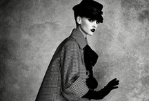 Noir et Blanc from Mark Patterson Jewelry. / by Mark Patterson Jewelry