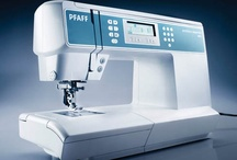 ambition essential™ / The difference is in the details!  Experience the new PFAFF® ambition essential™ and feel the difference that makes these sewing machines truly special.  Spacious.  The largest sewing space* and the long free-arm makes sewing any size project effortless.  Bright.  The perfectly illuminated sewing area and the large high-resolution screen will optimize your work process.  Precise.  The original IDT™ System guarantees absolutely even fabric feed from top and bottom. / by PFAFF®