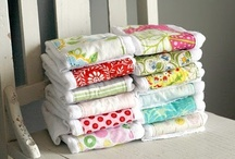 Sewing for baby / by Katie Savage