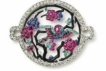 Art Deco Jewelry / by Mark Patterson Jewelry
