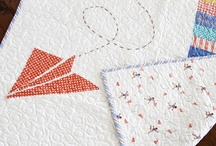 quilting inspirations / by Katie Savage