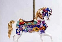 Carousel - Life is a Merry-go-Round / by Sherri Port