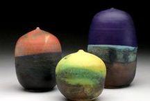Beautiful Ceramics / by Mark Patterson Jewelry