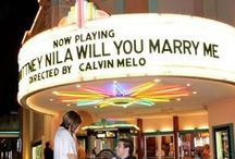 A Perfect Proposal / Some ideas for the most important day in your life! / by Mark Patterson Jewelry