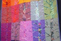 fabric/quilting / by Lisa Anderson