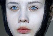 Portraits & Fashion / Lots of Ulyana Sergeenko, Alexa Chung, and Olivia Palermo / by Shari Little-Young