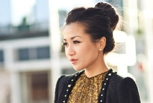 { asian inspired } / my board dedicated to beautiful asian people / by Megan Lindblad