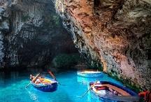 Mediterranean..I love / by Kathryn K