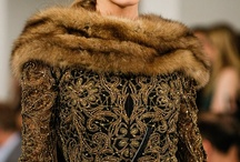 FALL STYLE / colors,  texture,  animal print everything goes. express yourself, show some warm love. / by Jackson Paxton