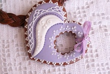 Cookies... / by Izabel Cristina