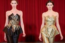 Christian Siriano Fall 2013 / Our Fall 2013 collection / by Christian Siriano