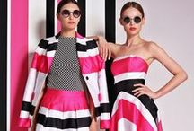 Christian Siriano Resort 2014 / Our Resort 2014 collection / by Christian Siriano