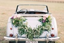 tie the knot / Dream wedding ideas...when and if that day comes.  / by Sarah Butler