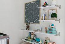 Kid's Room / by Gigi Kramer