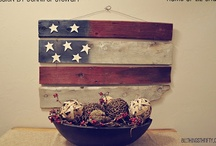 4th of july / by Lisa Derf