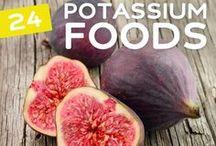 Nutrition ... from Food ♥♥♥ / ♥ Nutrition ♥ for more holistic health tips, please do visit: http://www.Facebook.com/GodsGardenOfEden / by God's Garden Of Eden God's Garden Of Eden