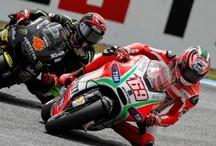 Ducati Interests / by John Morris