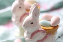 Easter / Easter & Spring food and decor / by Julie Zollo Barra